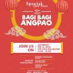 THE VIDA BAGI-BAGI ANGPAO