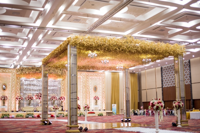 Wisma Joglo Bandung Wedding 10