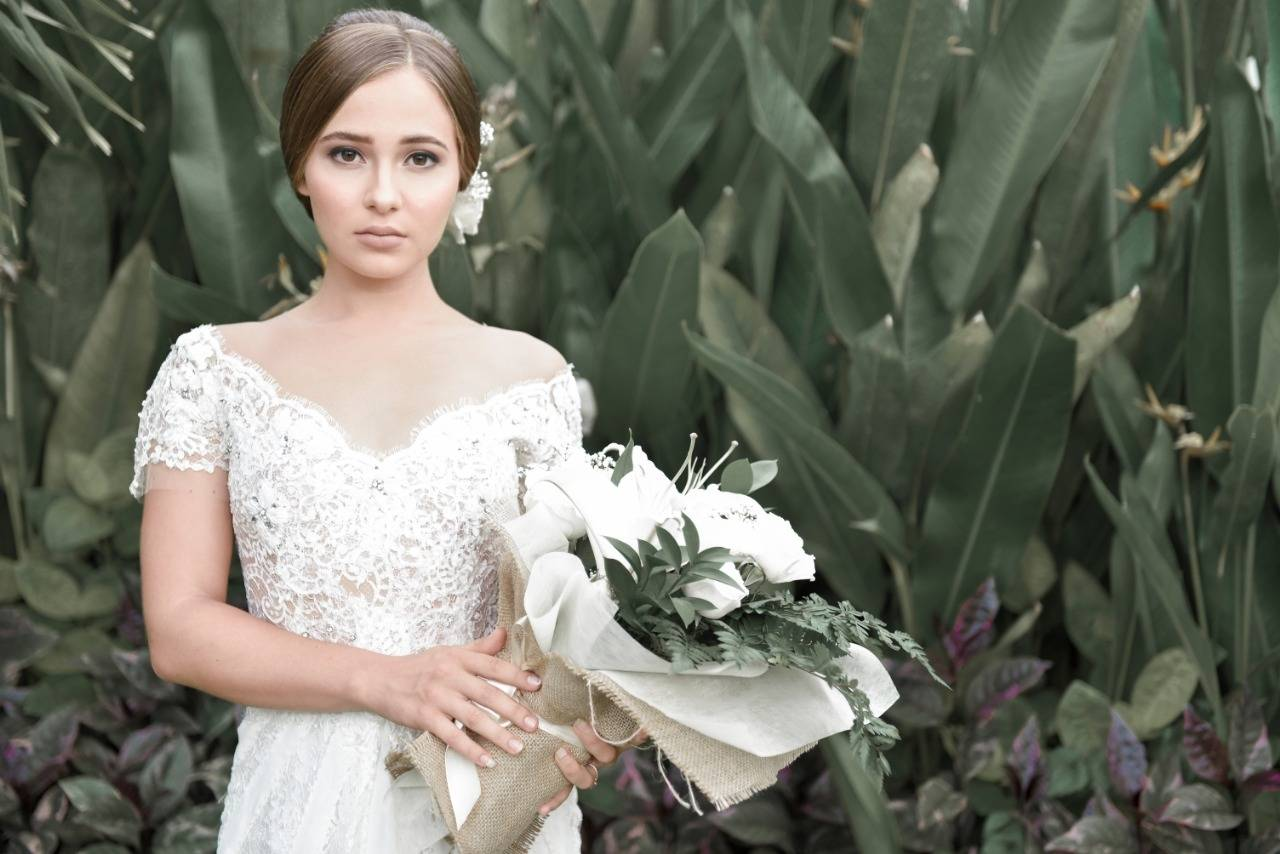 The Flawless Bride + Retouch