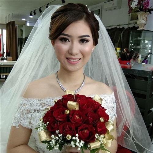 Ming Bridal House & Studio