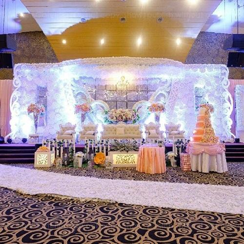 Prisma Ballroom