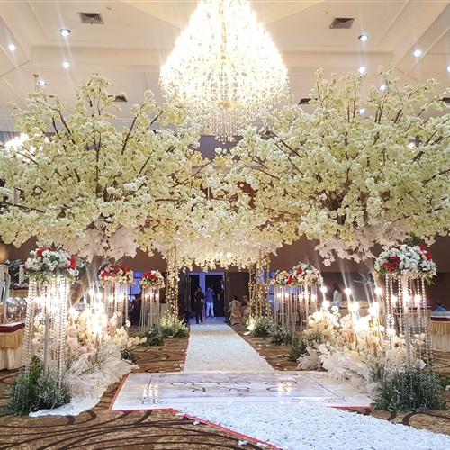 One A Wedding Hall & Organizer (Esa Unggul)