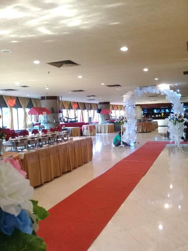 Rose Garden International Restaurant Home Weddingku Com
