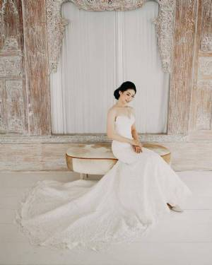 The Wedding Boutique Jakarta
