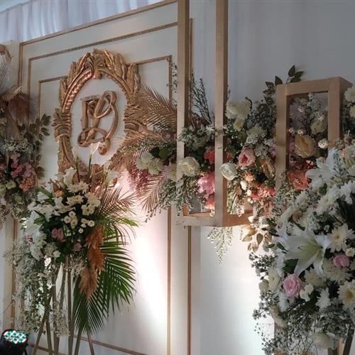 Bonzai Decoration