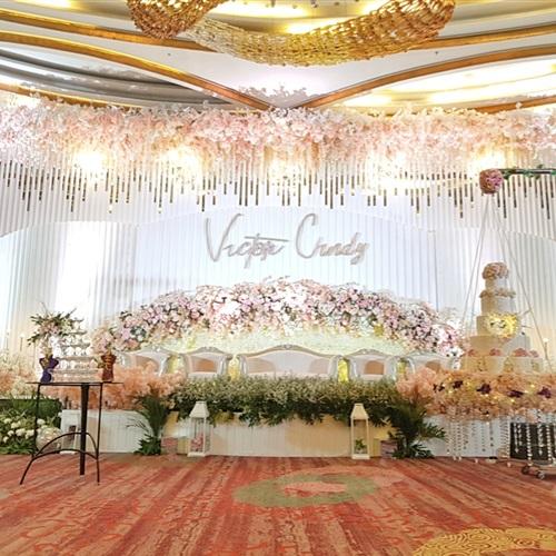 Amazing Decor Jakarta Home Weddingku Com