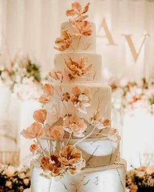 Christabella Cake