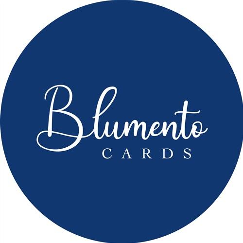 Blumento Cards