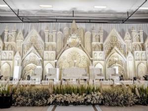 Valentine Wedding Decoration