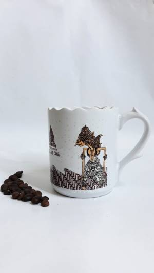 Mug-App Wedding Souvenir