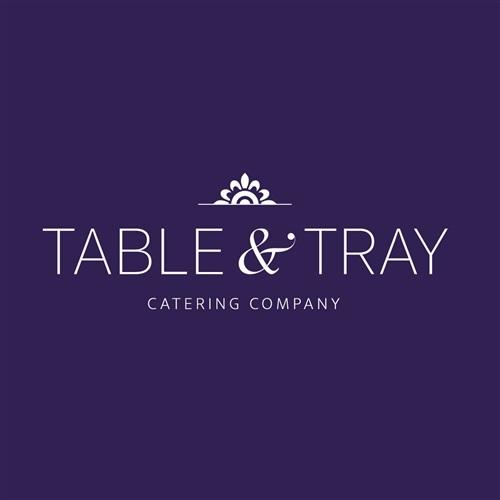 Table & Tray