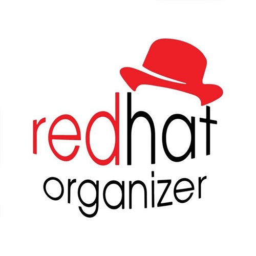 Red Hat Organizer