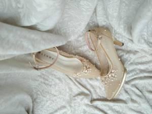Elshoe Wedding Shoes