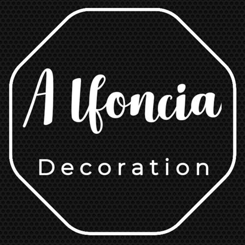 Alfoncia Decoration