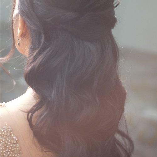 Cheryla Hairstylist