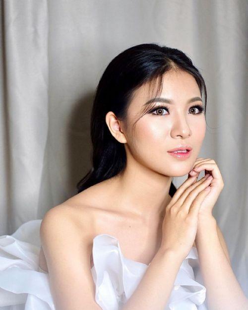 Gesni Huang Make Up Artist