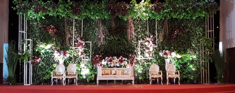 One Eleven Wedding Hall
