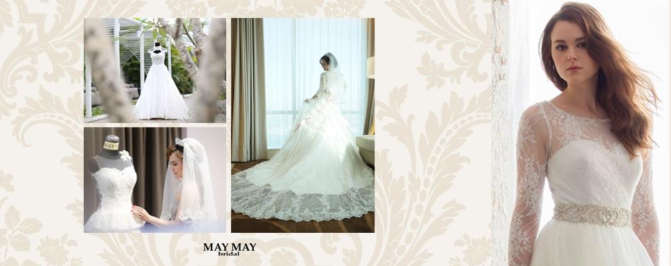 May May Salon Bridal & Photo
