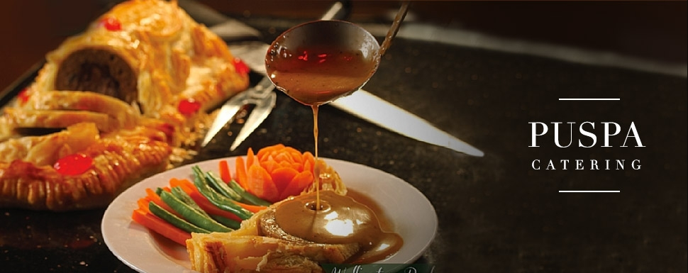 Puspa Catering Services