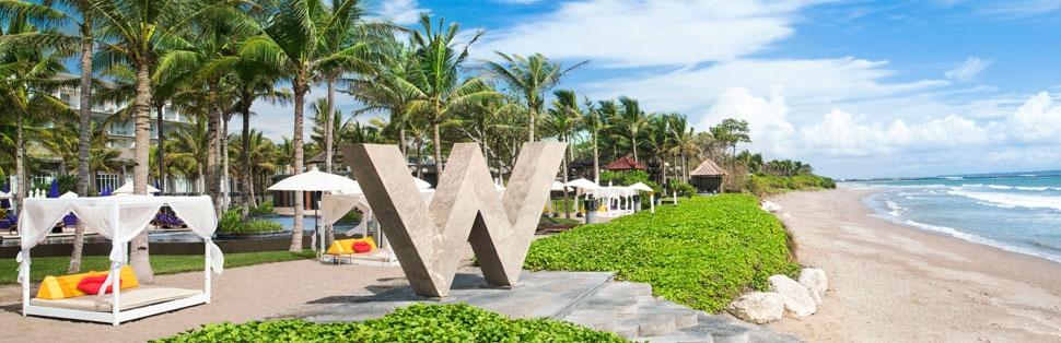 W Retreat & Spa Bali - Seminyak