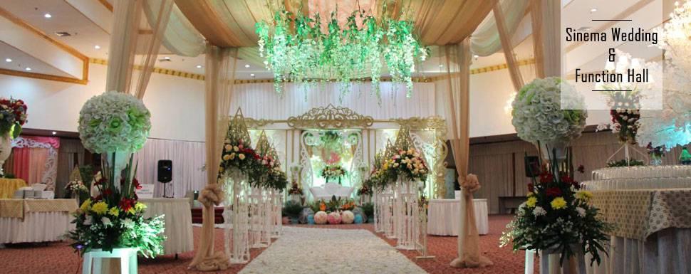 Sinema Wedding & Function Hall