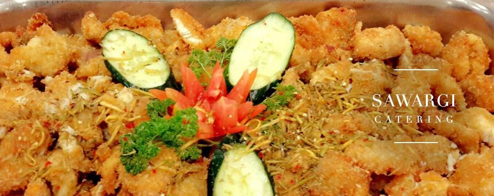 Sawargi Catering Service