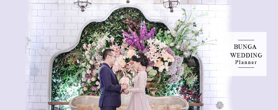 Bunga Wedding Planner