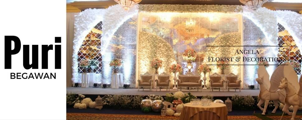 Angela Florist & Decorations