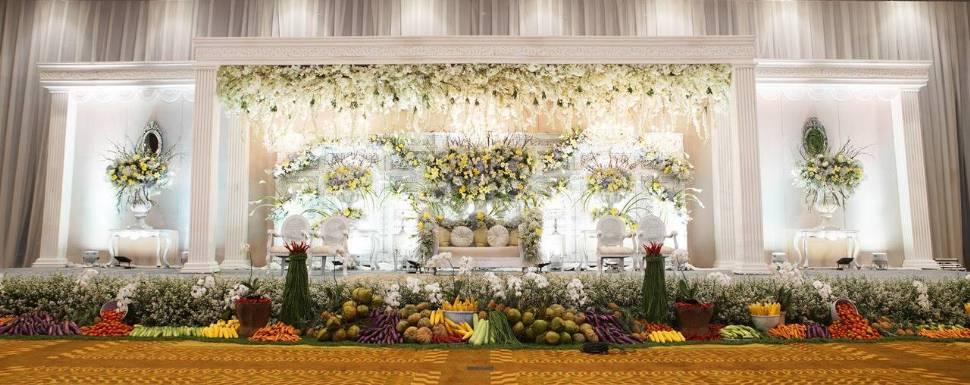 Hotel Bidakara Jakarta