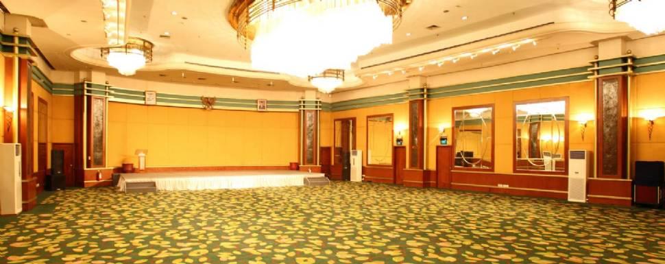 Lumire Hotel & Convention Center