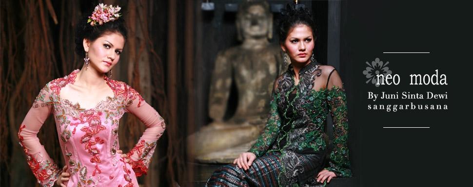 Neomoda By Juni Sinta Dewi