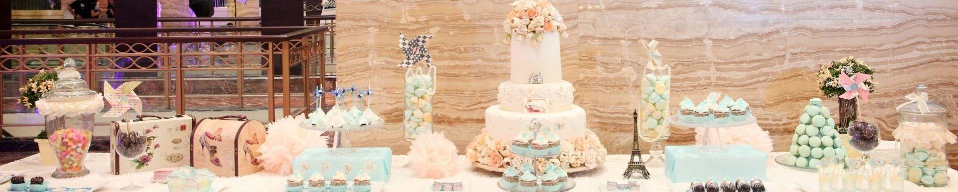 Elly's Cake Art Boutique