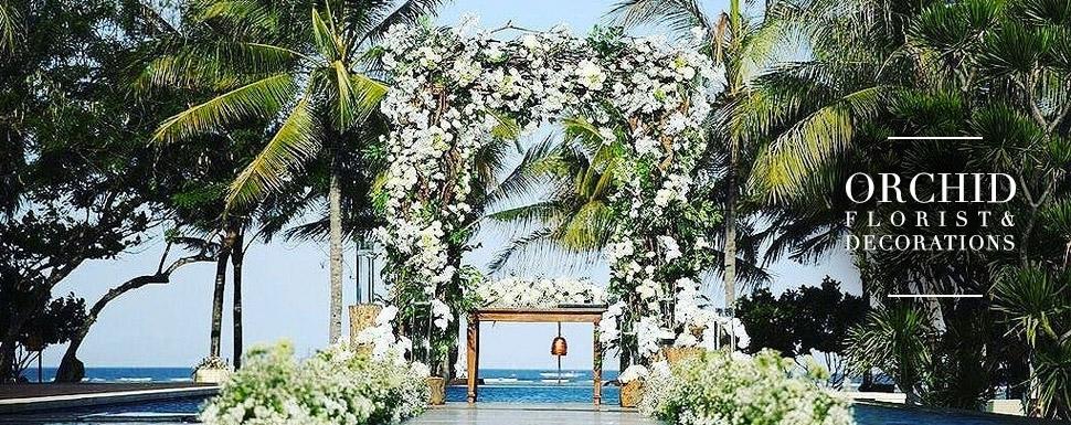 Orchid Florist & Decoration