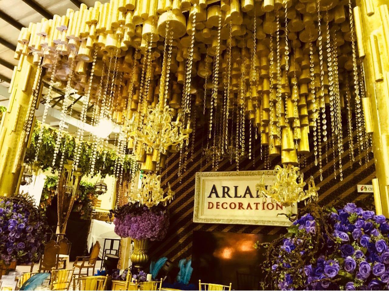 Arland Decoration