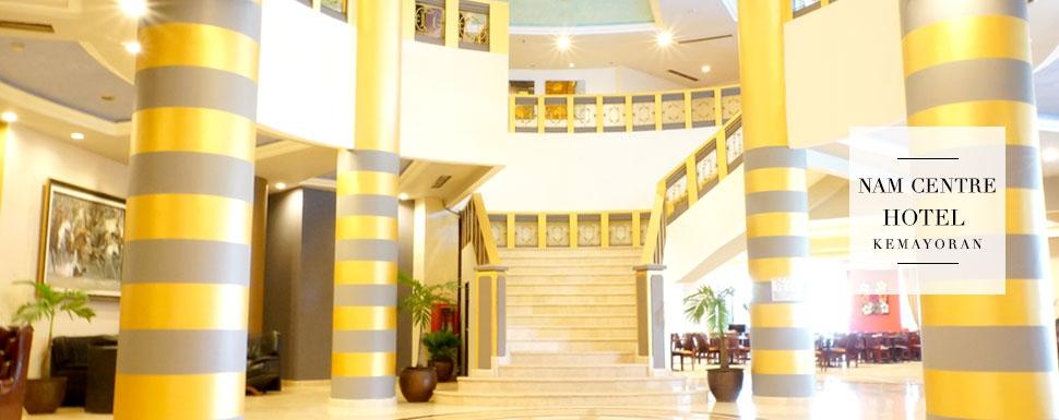 NAM Centre Hotel Kemayoran