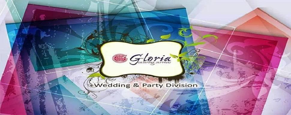 Gloria catering