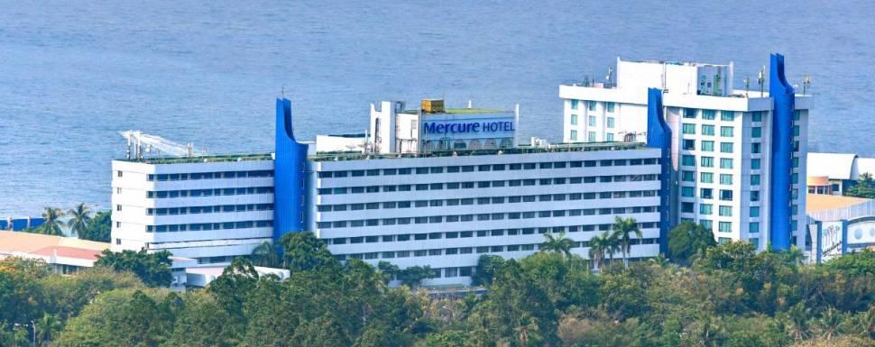 Mercure Convention Center Ancol - Jakarta