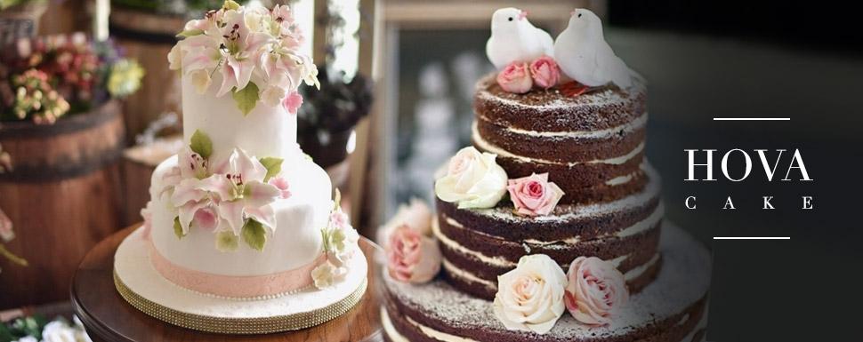 Hova Cake