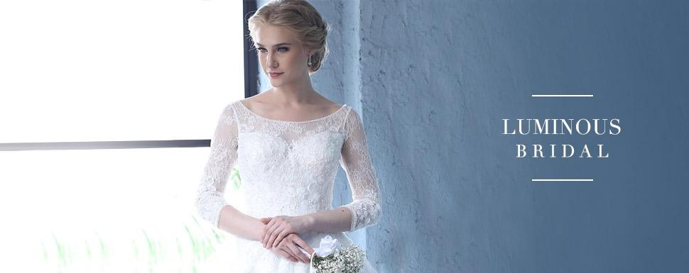 Luminous Bridal Boutique
