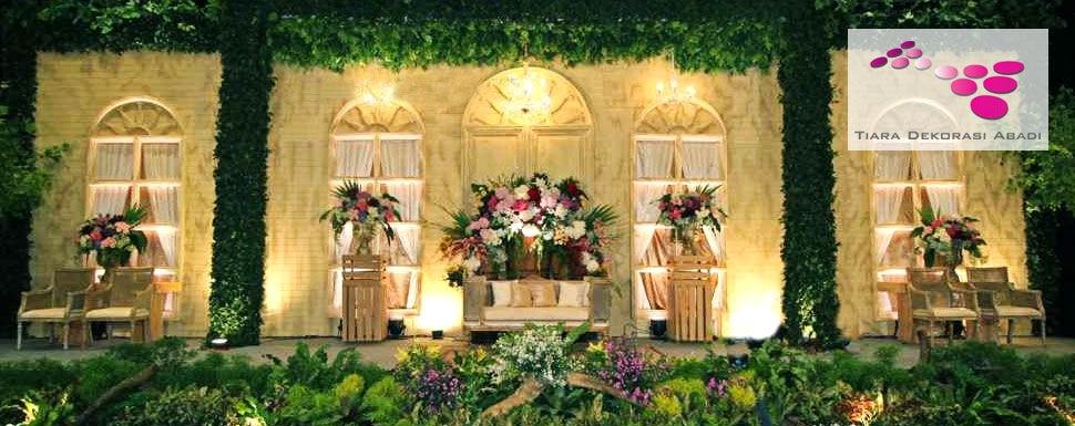 Tiara Dekorasi Abadi