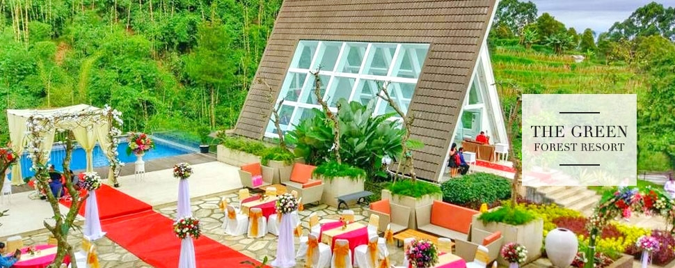 Green Forest Resort & Wedding