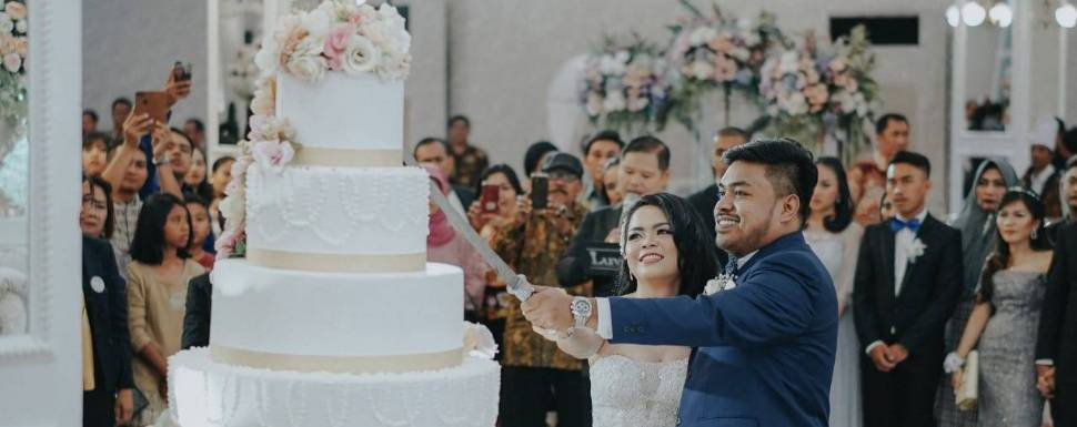 LUVE Wedding Organizer
