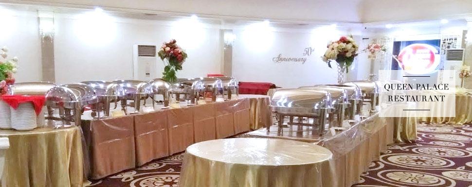 Queen Palace Restaurant