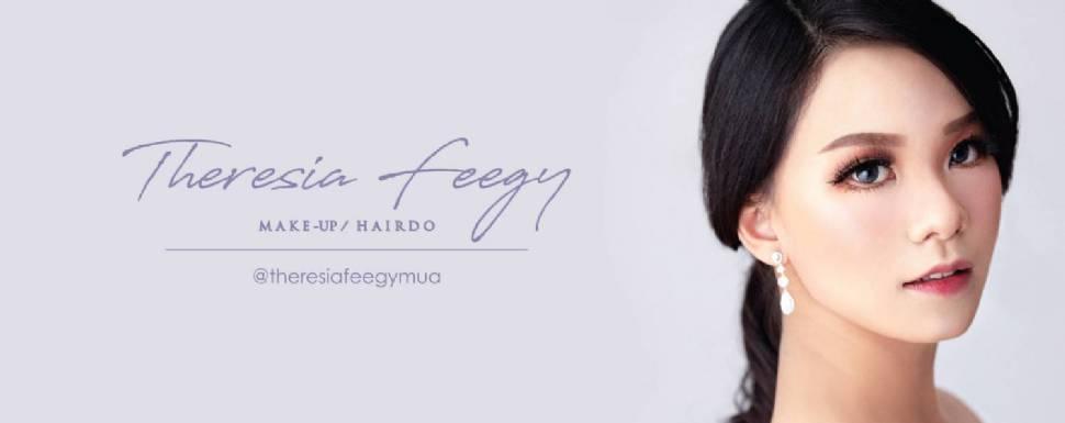 Theresia Feegy MUA