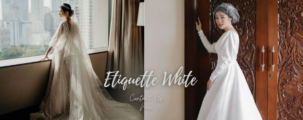 Etiquette White
