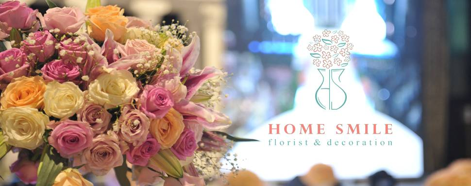 Home Smile Florist (HSF)