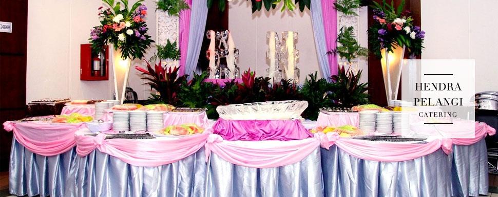 Hendra Pelangi Catering