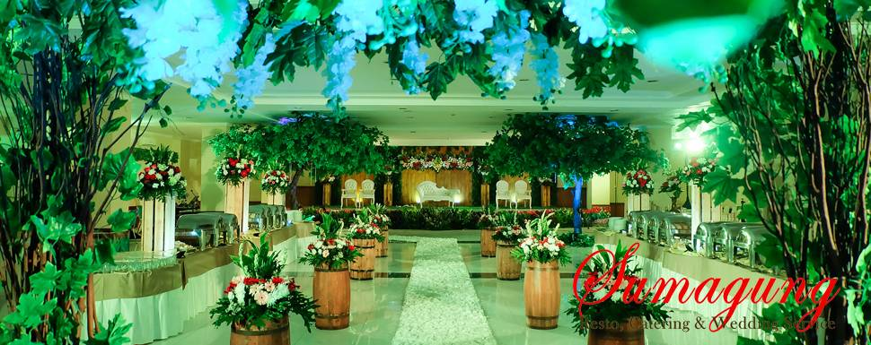 Sumagung Catering & Wedding Service