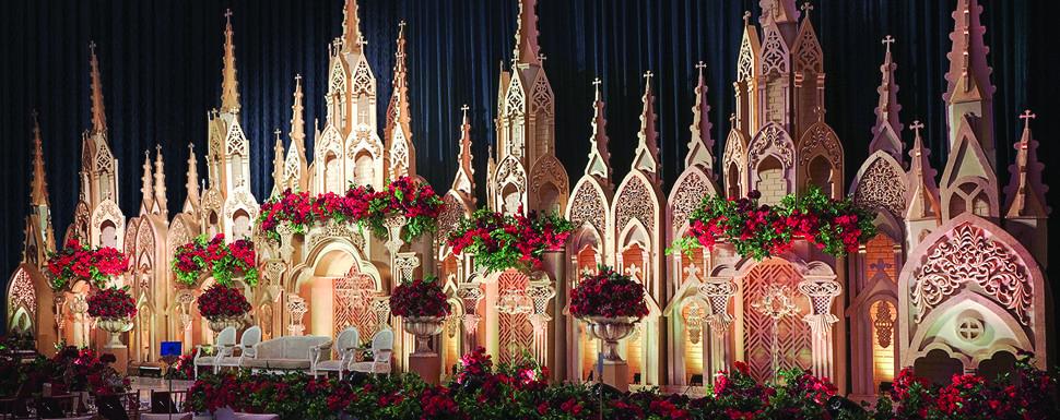 Excelsior Decoration