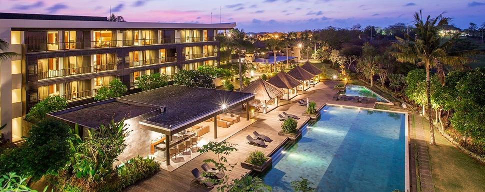 Bali Wedding Paradise